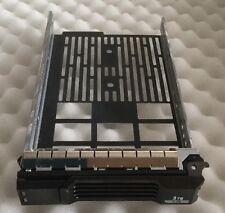 DELL EQUALLOGIC PS4000X PS5000X PS6000X 3.5 SAS HDD TRAY CADDY VGNPG 0941947-02