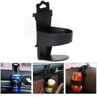 Universal Vehicle Door Mount Drink Bottle Cup Holder Stand Car Cup Holder