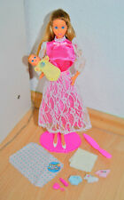 Barbie Heart Family Mom mit Baby