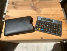 Calculatrice HP 11C Hewlett-Packard Vintage Scientific Calculator NEAR MINT