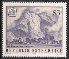 Österreich Nr.1851 ** Naturschönheiten 1986, postfrisch