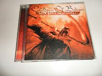 Cd  Hate Crew Deathroll von Children of Bodom