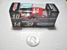 NEW 2013 Tony Stewart #14 1:64 DUCKS UNLIMITED Diecast Car