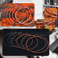 Set of 6pcs 150XL Pure Copper Strings 1-6 for Classical Classic Guitar