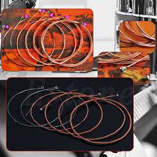 6pcs 150XL Pure Cuivre instruments à cordes 1-6 for Classique Guitare