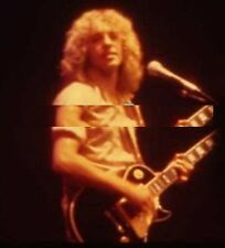 Peter Frampton Unseen 35mm Transparency #006 ROPED