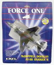 Ertl Model Aeroplane Appx 18cm Long 1168 - McDonnell Douglas AV-8B Harrier II