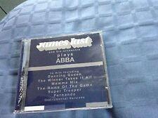 JAMES LAST PLAYS ABBA CD(589 198-2)