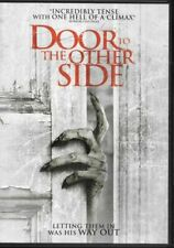 Door to the Other Side (Dvd) Horror / Mitch Holden, Chelsea Gilligan -slipcover-