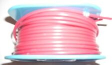 Belden Machine Tool Wire #22 Gauge Electrical Wire Red 1 lb 8.4 oz