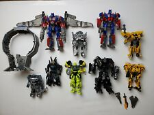 Transformers Studio Series Autobot Lot