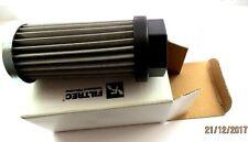 Hydraulik -Saugfilter  125 MÜ - Drahtgewebe -Filter Innen Gewinde G 3/4