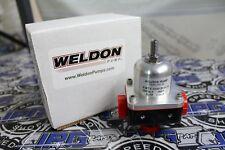 Weldon Racing A2040 Series Fuel Pressure Bypass Regulator FPR A2040-281-A-120