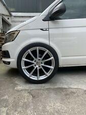 20 Zoll WH28 für VW T5 T6 Multivan 7HC 7JO Amarok Alufelgen Felgen NEU Silber
