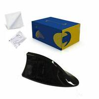 SHARK FIN FUNCTIONAL BLACK ANTENNA (COMPATIBLE FOR SAV/NAT & FM/AM) KIA SPORTAGE