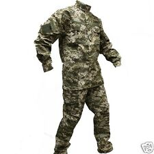 NEW TACTICAL UKRAINIAN ARMY MILITARY CAMOUFLAGE CAMO UNIFORM BDU SET ALL SIZES 3