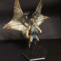 Monster Hunter Shagaru Magala Figure Builder Standard Model Capcom FS