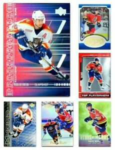 PAVEL BURE Hockey Cards **** PICK YOUR CARD **** From The LIST