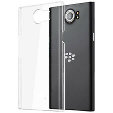 For Blackberry Priv New Crystal Clear hard case DIY case cover