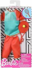 Barbie: Careers 60th Anniversary - I Can Be Tennis Player Look by Mattel, Inc.