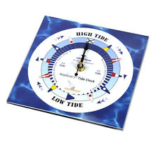 Orologio MAREA Quadrante del mare-Acrilico Quadrante classico TC 7000 M-ACR 180 x 180mm