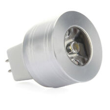 MR11 Warm White SMD LED Bulb Spot Light Lamp 12V Type:1W Spot Light Warm L2Q2