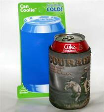 JOHN WAYNE The Duke American Legend COURAGE CAN KOOZIE COOLIE HOLDER COOLER New