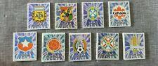 RARE Panini Copa America Selecoes Da Selecionnes De America 2001 SEE DESCRIPTION