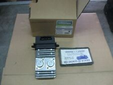 Renault MÉGANE SCENIC Valeo 509283 Actuator,Heater Resistor  10/1995-3/1999 NOS