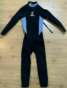 NEW Seavenger Childs Full Wetsuit Kids Size 8