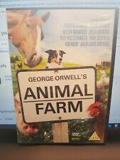 Animal Farm (DVD, 2002)