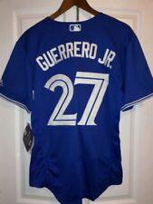 Vladimir Guererro Jr Jersey - New - Blue or White - S, M, L, XL, 2XL, 3XL
