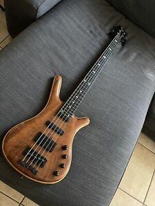 Warwick 2004 FNA LTD Jazzman 5 Electric Bass