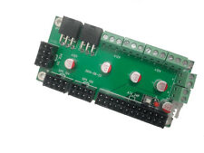 Rockminer Breakout Board ATX - DC POWER ADAPTER for Litecoin Bitcoin mining!