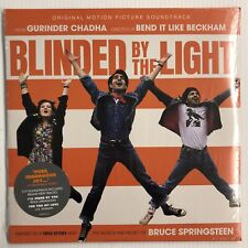 VARIOUS Blinded By the Light OST SEALED Vinyl 2xLP Bruce Springsteen Columbia