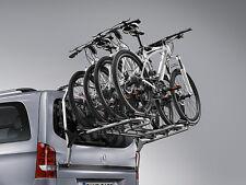 Mercedes-Benz Porte-vélos arrière pour Hayon Vito - V -Classe BR447 Marco Polo