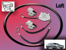 VW GOLF MK4 Bora window regulator repair kit / left 299