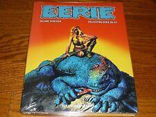 Eerie Archives Volume 19, SEALED, Warren, Dark Horse, hardcover, Richard Corben