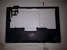 Lenovo Thinkpad T410 T410i Keyboard bezel palmrest 60Y4955