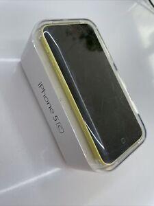 Apple iPhone 5c - 8GB - Yellow (Vodafone) A1507 (GSM)