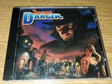 "DANGER DANGER  ""Danger Danger""  Self-titled  ZK 44342   NEW  (CD)"