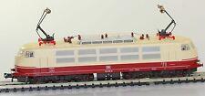 Fleischmann piccolo Spur N, E-Lok DB 103 155-8 SN05
