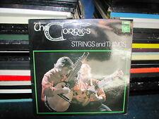 Corries-Strings and things LP 1970