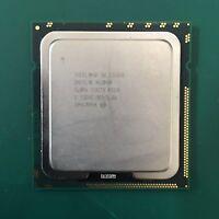 4 x Intel Xeon E5540 2.53Ghz Quad Core Processor  SLBF6  LGA1366