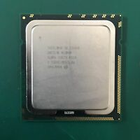 10 x Intel Xeon E5540 2.53Ghz Quad Core Processor  SLBF6   LGA1366 JOB LOT