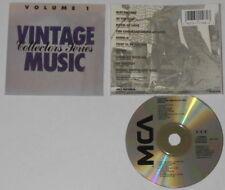 Chuck Berry, Moonglows, Dale Hawkins, Buddy Holly, Bo Diddley   U.S. cd