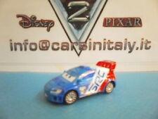 Raoul Caroule  Cars 2 Disney Pixar 2011 Modello Nuovo Sfuso Mattel sc.1-55