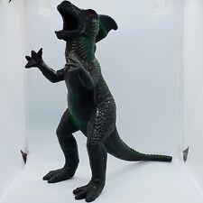 Vintage Imperial Toy Dinosaur 1979 No 7957 Made in Hong Kong Lizard Amphibian