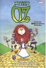 Oz: The Wonderful Wizard of Oz-ExLibrary