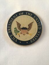 Military Aids to The Vice President of The United States Challenge Coin A32